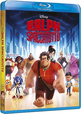 Ralph Spaccatutto (2012).avi BDRiP XviD AC3 - iTA