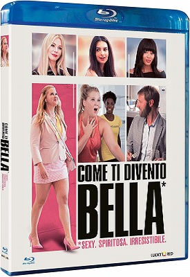 Come Ti Divento Bella (2018).avi BDRiP XviD AC3 - iTA