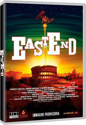 East End (2016).avi DVDRiP XviD AC3 - iTA