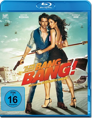 Bang Bang! (2014).avi BDRiP XviD AC3 - iTA