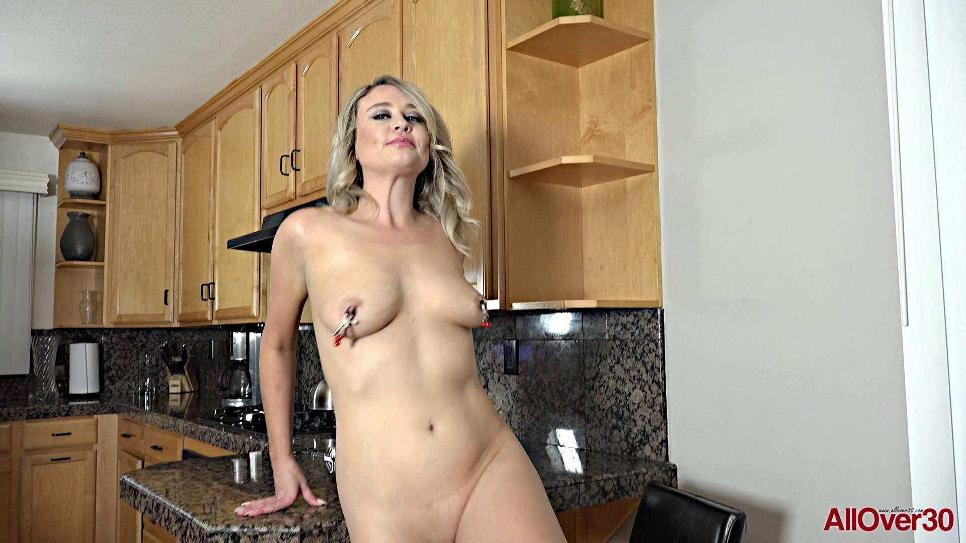 Elle Mcrae Mature Fetish