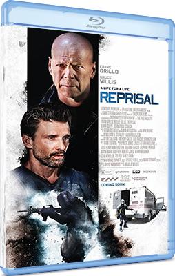 Reprisal (2018) .mkv FULLHD 1080P ITA/ENG DTS/AC3 5.1