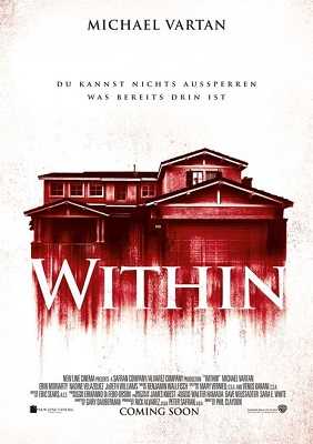 Within - Presenze (2016).avi WEBRiP XviD AC3 - iTA
