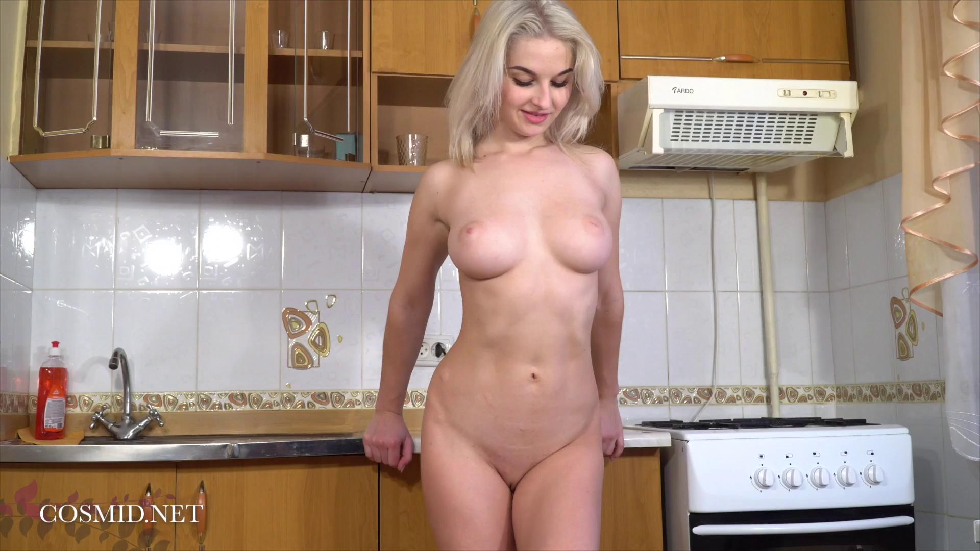 Gretta Kovak Kitchen Video