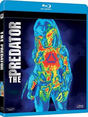 The Predator (2018).mkv BluRay 1080p DTS/AC3 iTA-ENG x264