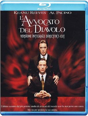 L'Avvocato Del Diavolo [Director's Cut] (1997).avi BDRiP XviD AC3 - iTA