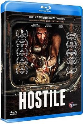 Hostile (2017).avi BDRiP XviD AC3 - iTA