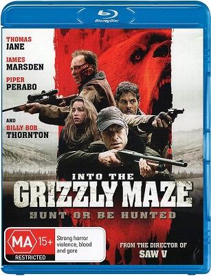 Labirinto Dei Grizzly (2013).avi BDRiP XviD AC3 - iTA