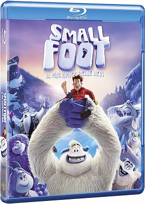Smallfoot - Il Mio Amico Delle Nevi (2018).mkv BluRay 1080p DTS ENG AC3 iTA ENG x264