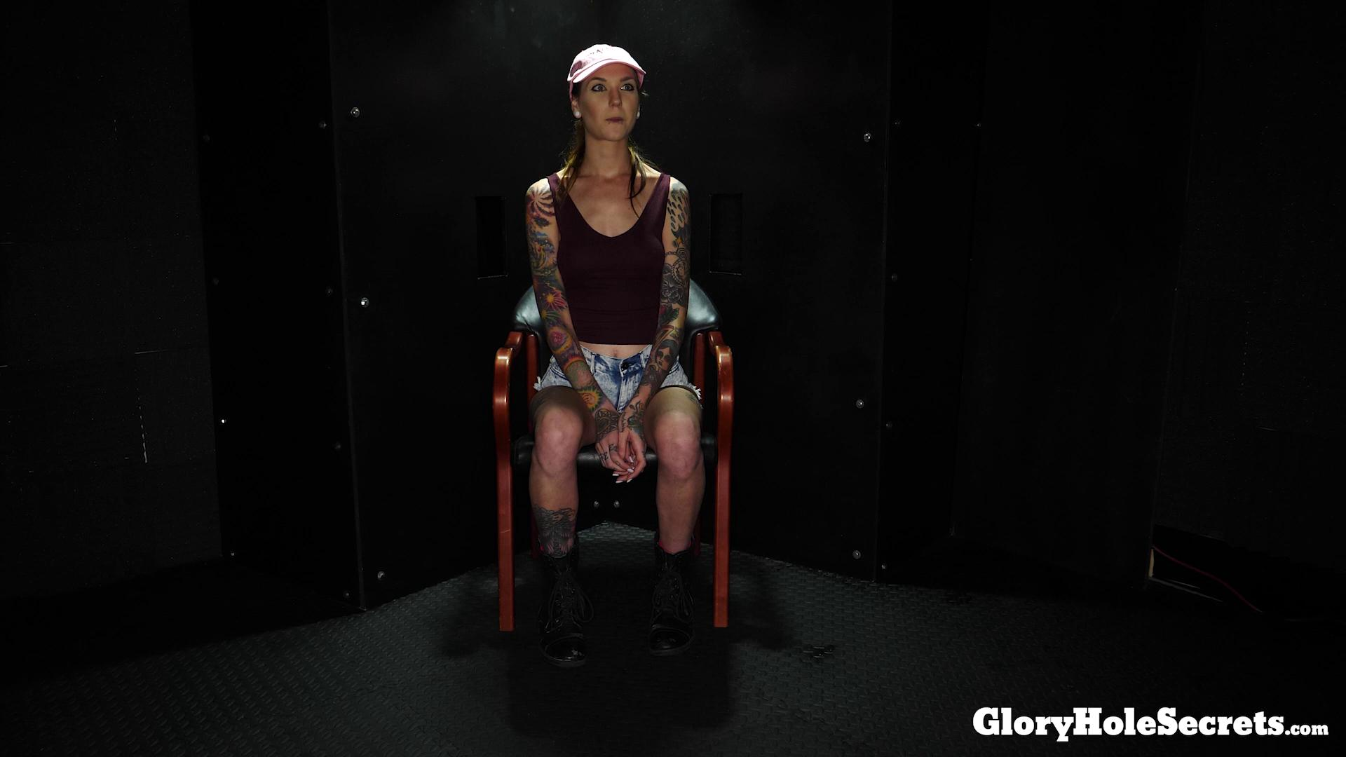 Rocky Emerson First Glory Hole