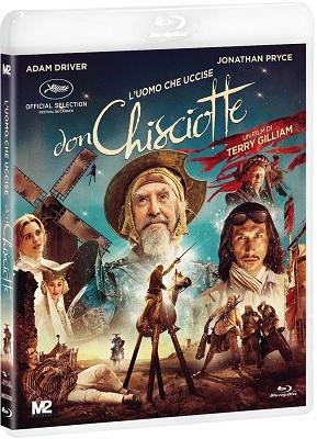 L'Uomo Che Uccise Don Chisciotte (2018).avi BDRiP XviD AC3 - iTA