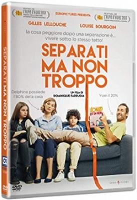 Separati Ma Non Troppo (2017).avi DVDRiP  XviD AC3 - iTA