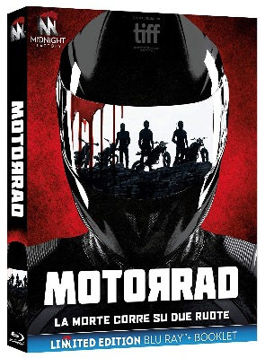 Motorrad (2017) FullHD 1080p Video Untouched ITA POR DTS HD MA+AC3 Subs
