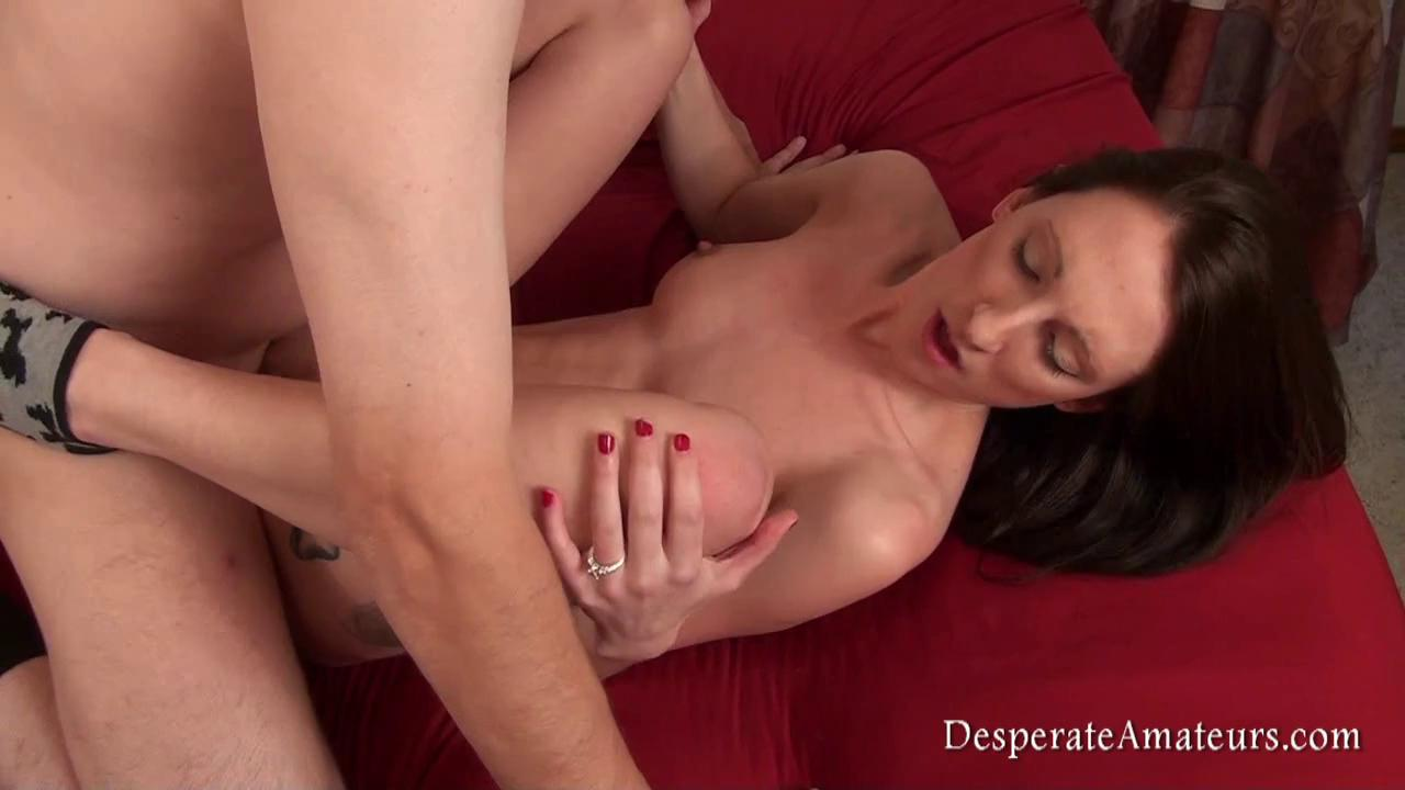DesperateAmateurs – Makayla