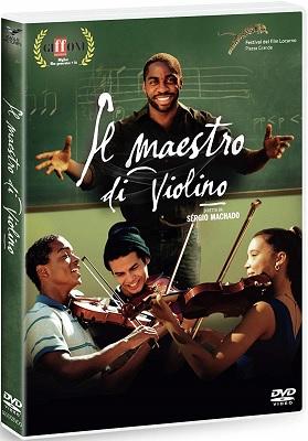 Il Maestro Di Violino (2015).avi DVDRiP XviD AC3 - iTA