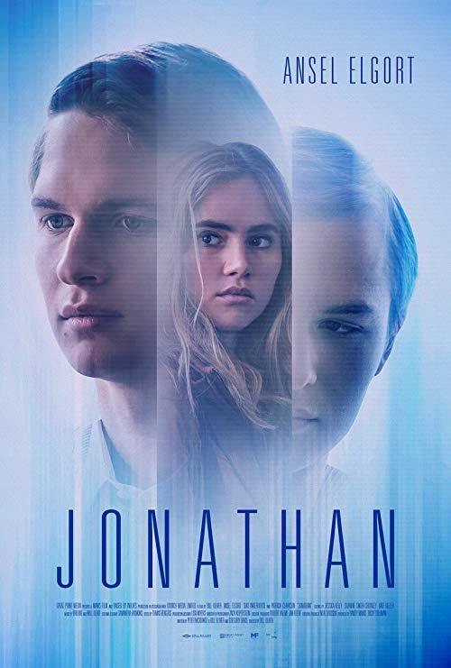 Jonathan (2018)  PL.SUBBED.BRRip.Xvid-MORS / Napisy PL wtopione