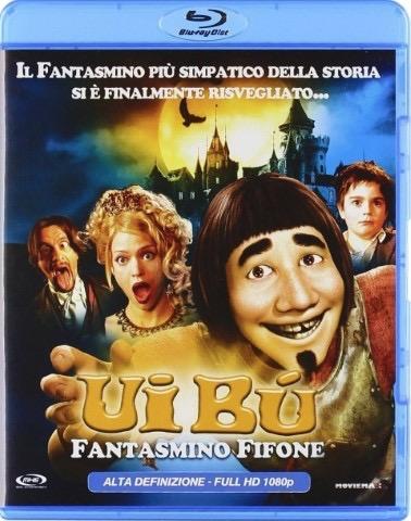 Uibu' - Fantasmino fifone (2006) HD 720p ITA/GER DTS/AC3 5.1 Sub