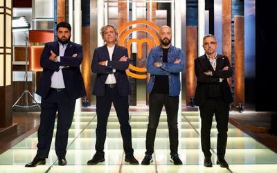 Masterchef Italia - Stagione 8 (2019) [12/24] .mkv HDTV AC3 H264 480p 720p 1080p - ITA