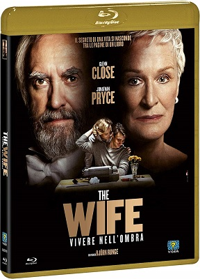 The Wife - Vivere Nell'Ombra (2017).avi BDRiP XviD AC3 - iTA