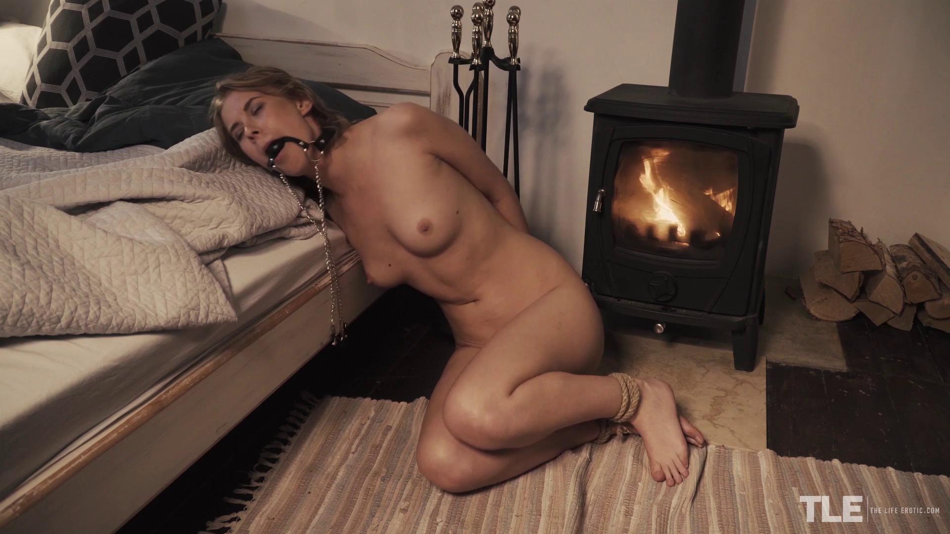 Elza A – Stress Relieved 2