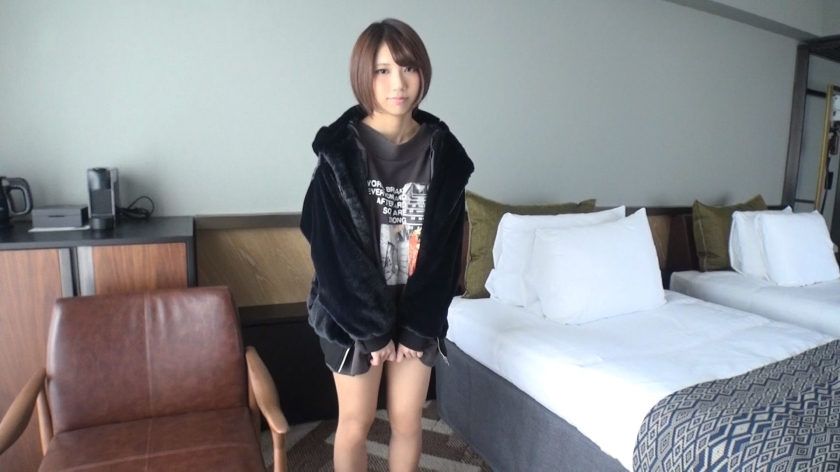 CENSORED SIRO-3662 AV体験撮影 840 あんず 19歳, AV Censored