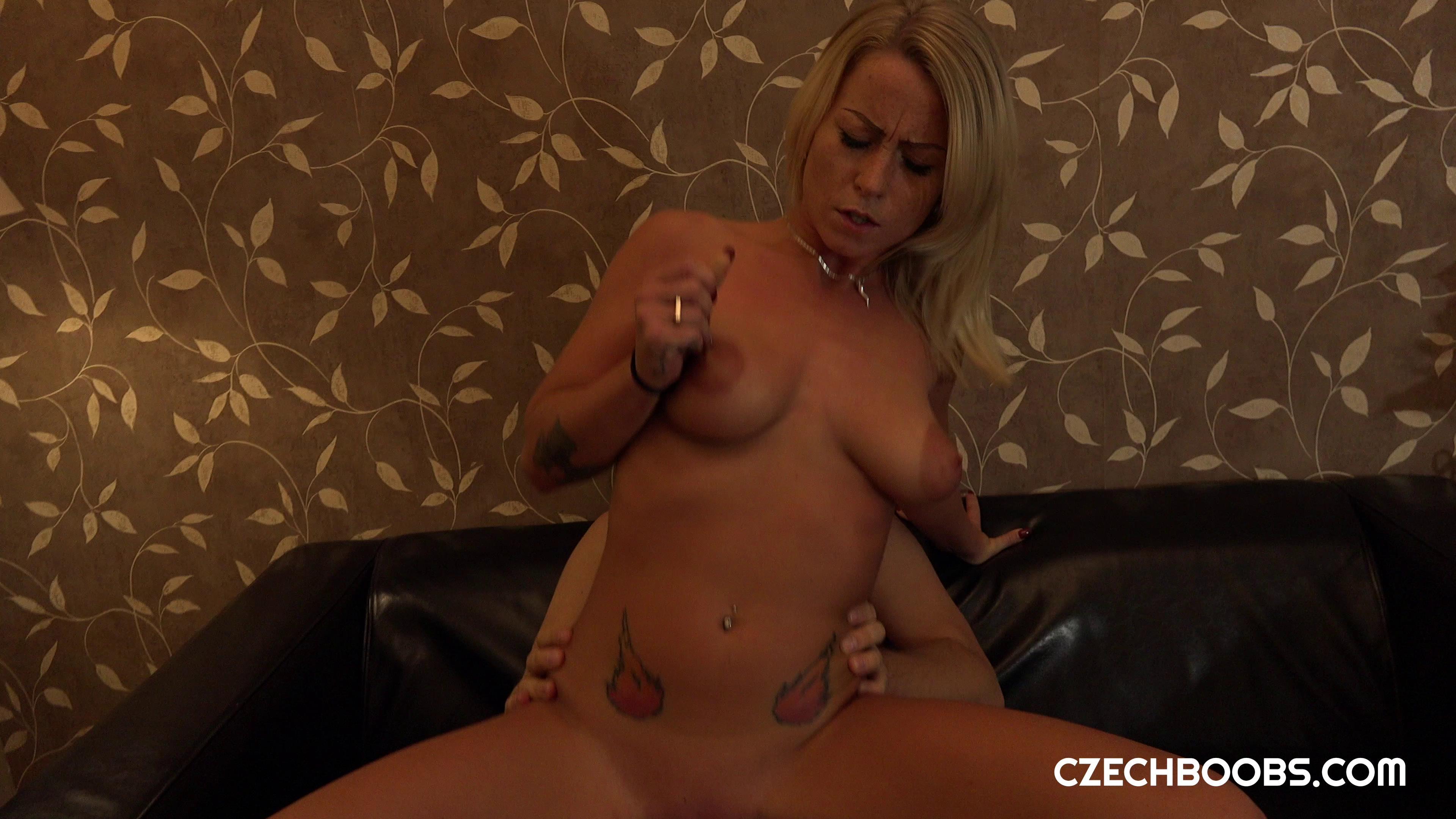 CzechBoobs – Licky Lex