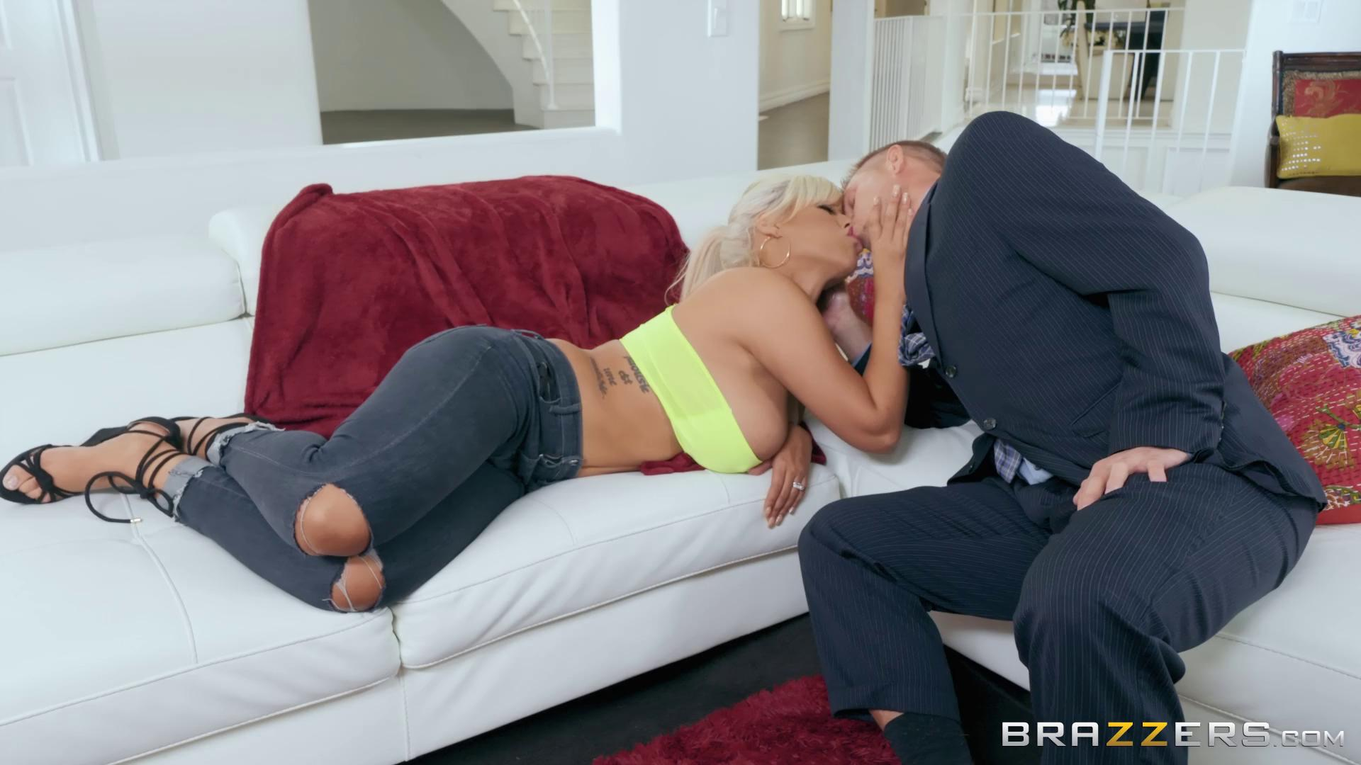 Bridgette B Banging My Husbands Boss