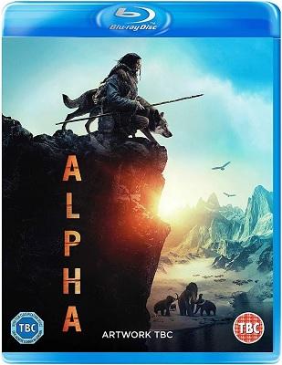 Alpha - Un'Amicizia Forte Come La Vita (2018).avi BDRiP XviD AC3 - iTA