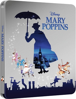 Mary Poppins [50th Anniversary Edition] (1964).avi BDRiP XviD AC3 - iTA