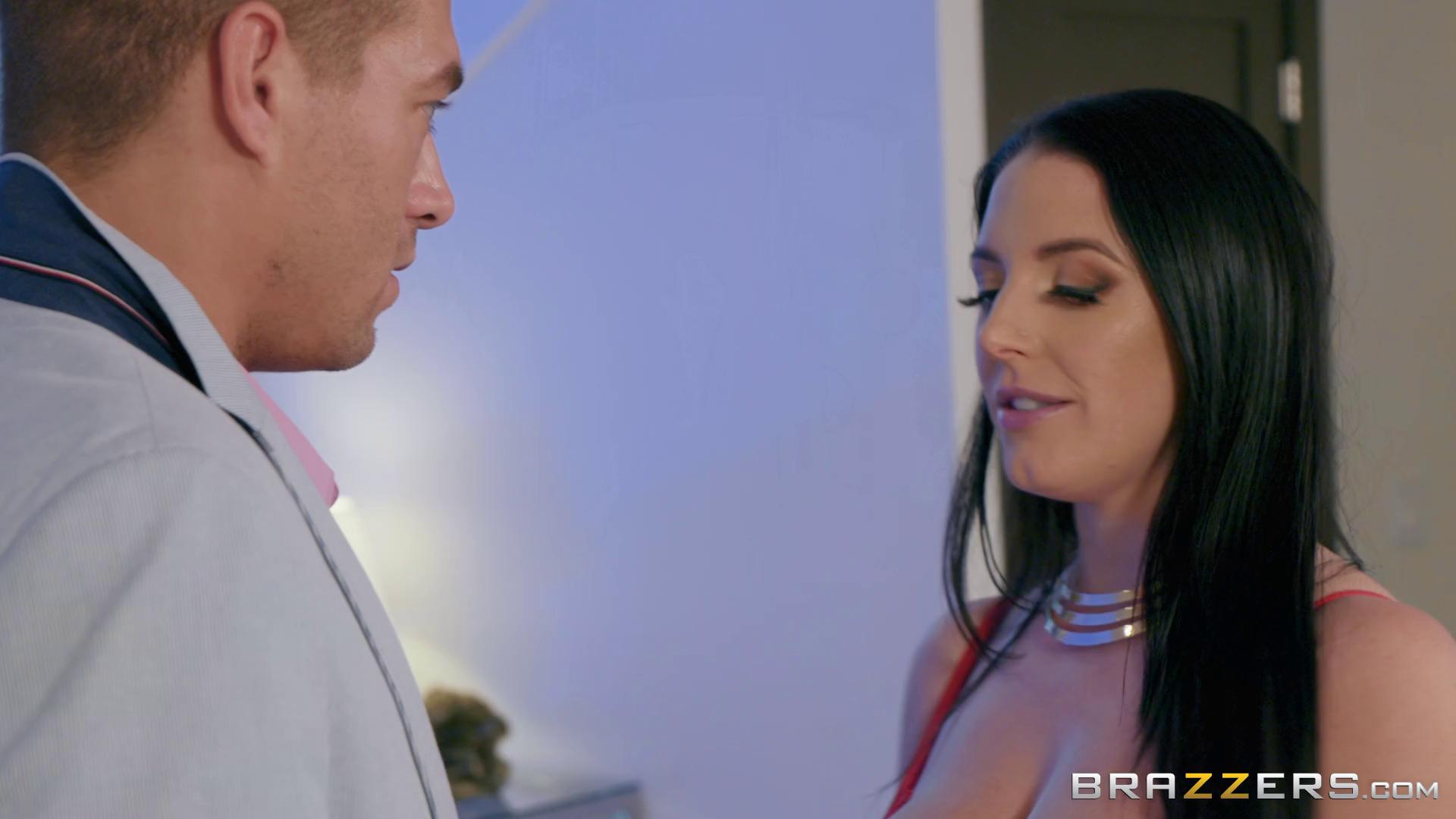 Angela White Fappy New Year